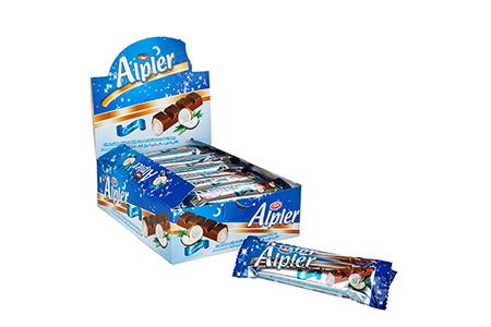 Bar Çikolatalar ALPLER COCONUT