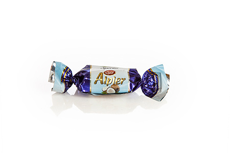 DOUBLE TWIST ALPLER COCONUT