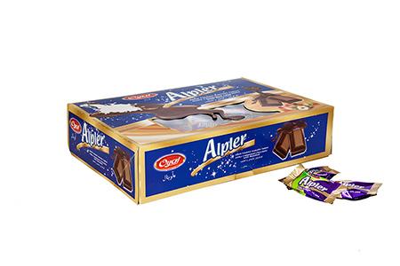 GIFT Çikolatalar ALPLER