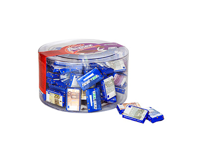 Bulk Çikolatalar EURO