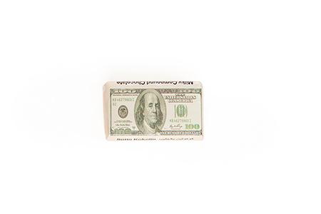NEAPOLITAN DOLLAR