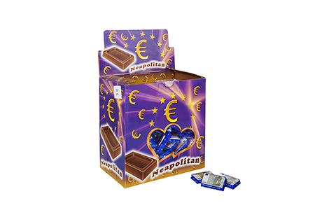 Bulk Çikolatalar NEAPOLITAN EURO