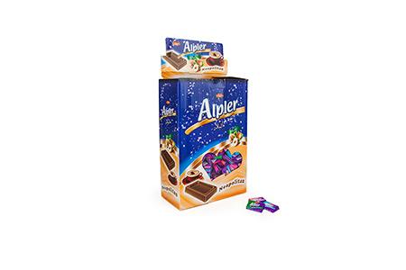 Bulk Çikolatalar NEAPOLITAN ALPLER