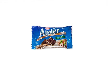 ALPLER HAZELNUT